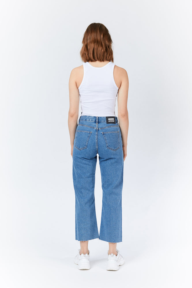 Dr Denim - Cadell Jeans in Retro Sky Blue