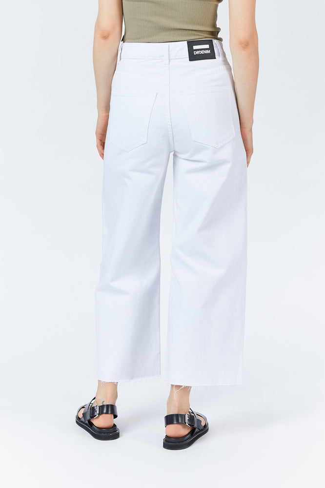 Dr Denim - Aiko Jeans in White