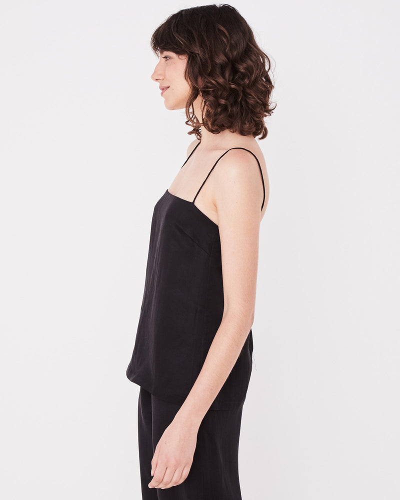 Assembly - Column Cami in Black