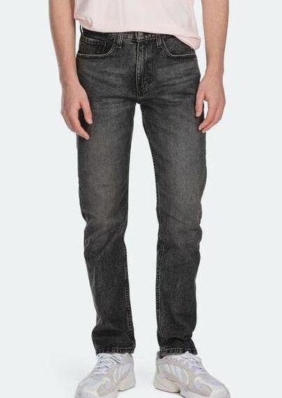 Levi's - 502 Taper Jean in Crosswalk