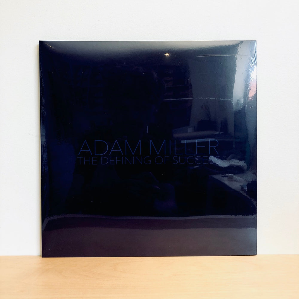 Adam Miller - The Defining Of Success. LP