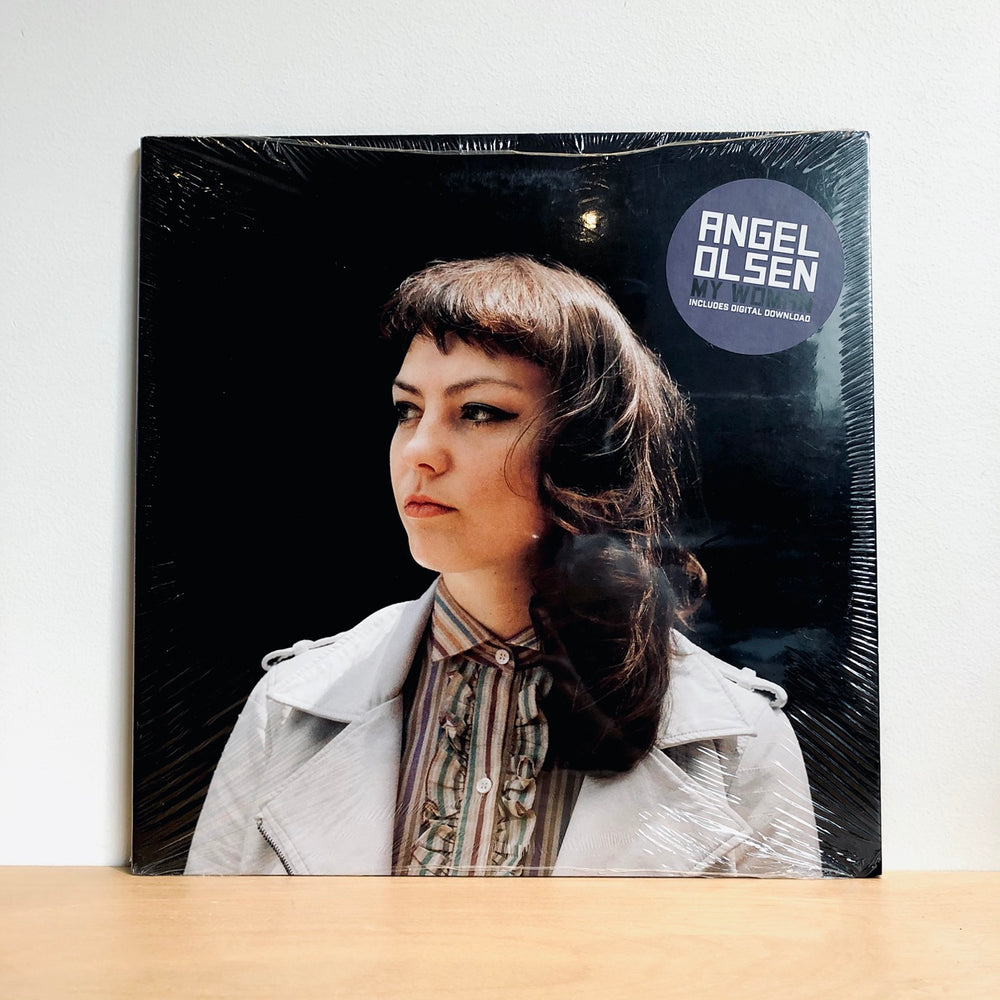 Angel Olsen - My Woman. LP