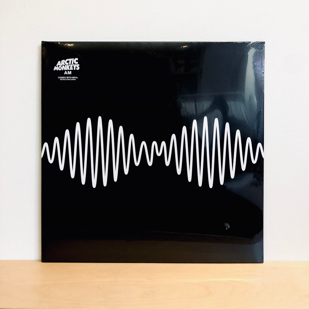 Arctic Monkeys - AM. LP