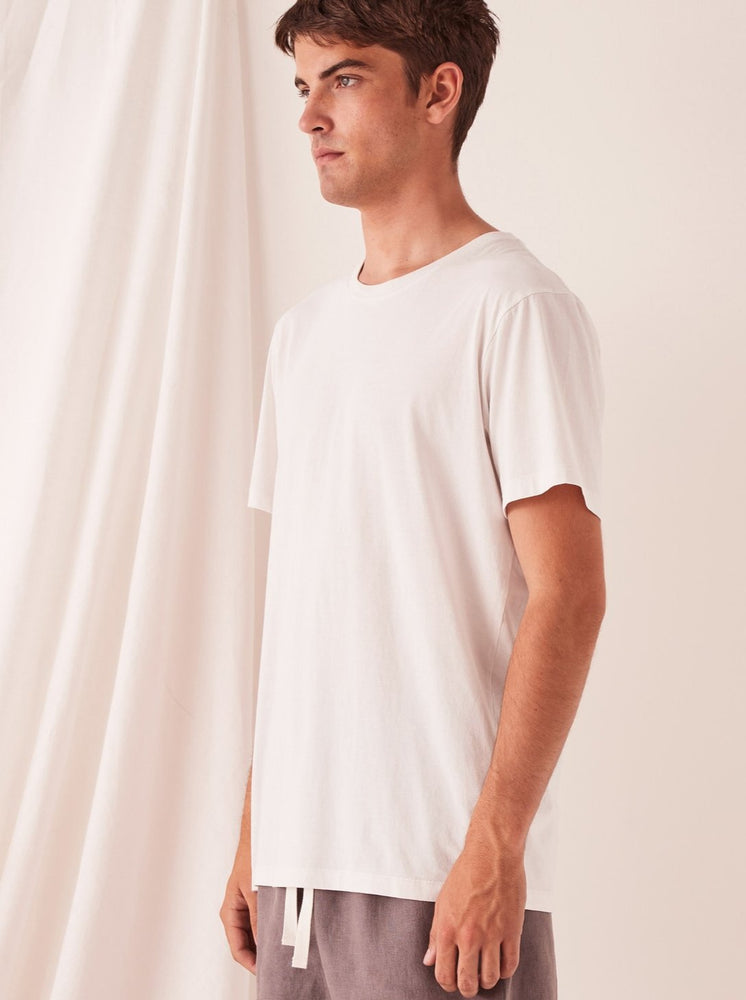 Assembly - Standard Tee in Silver Grey