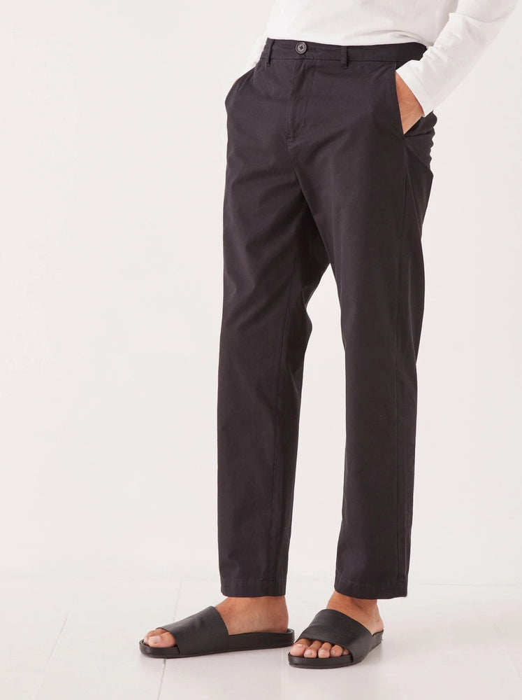 Assembly - The Mens Chino Pant - Black