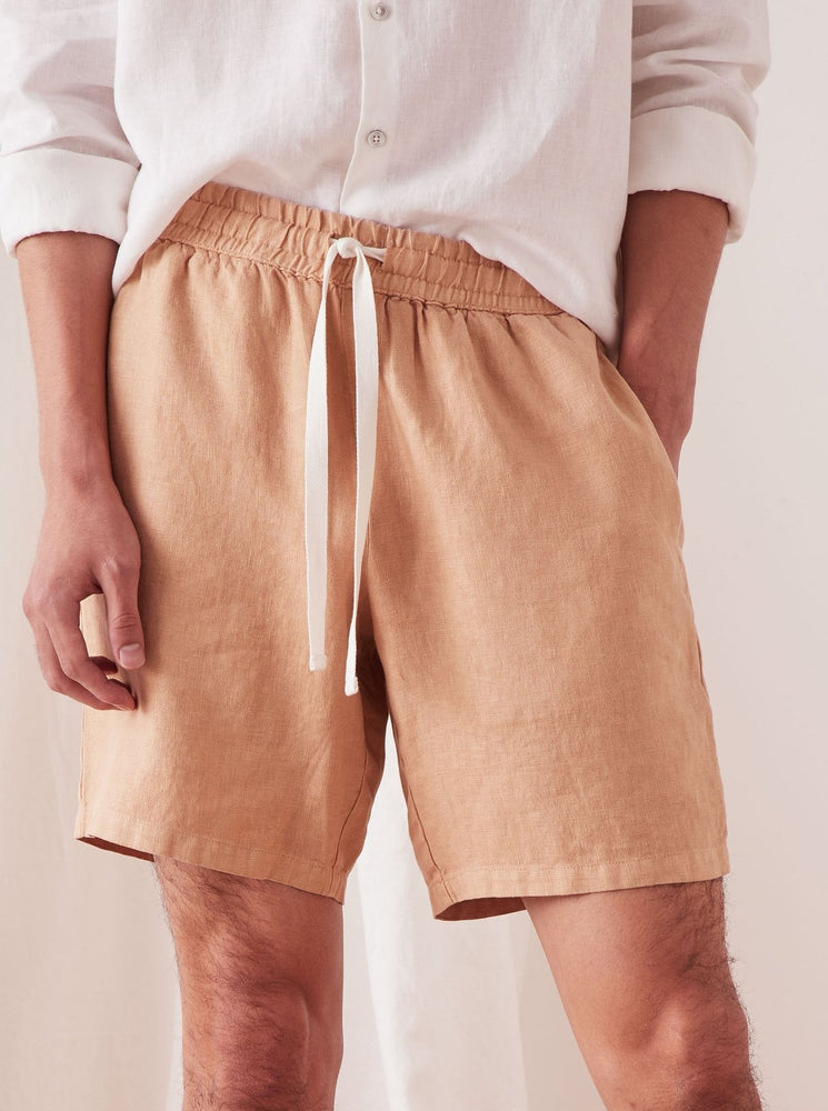 Assembly - Transition Short in Taupe