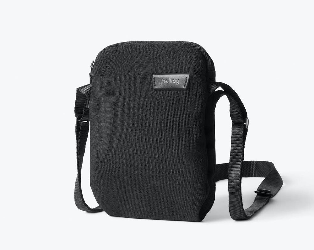 Bellroy - City Pouch - Black