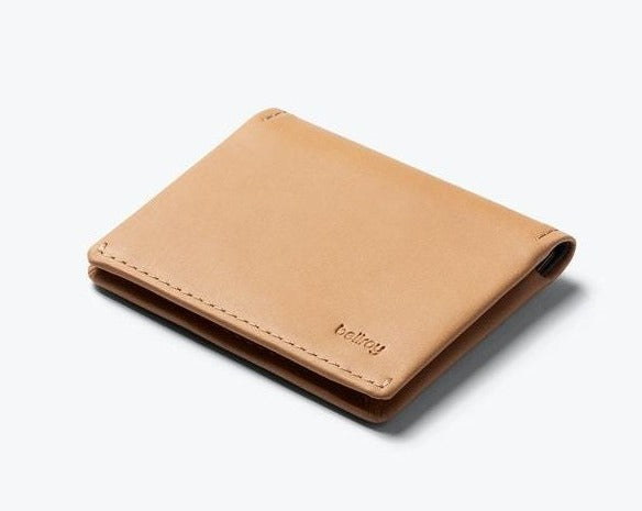 Bellroy - Slim Sleeve Wallet in Tan