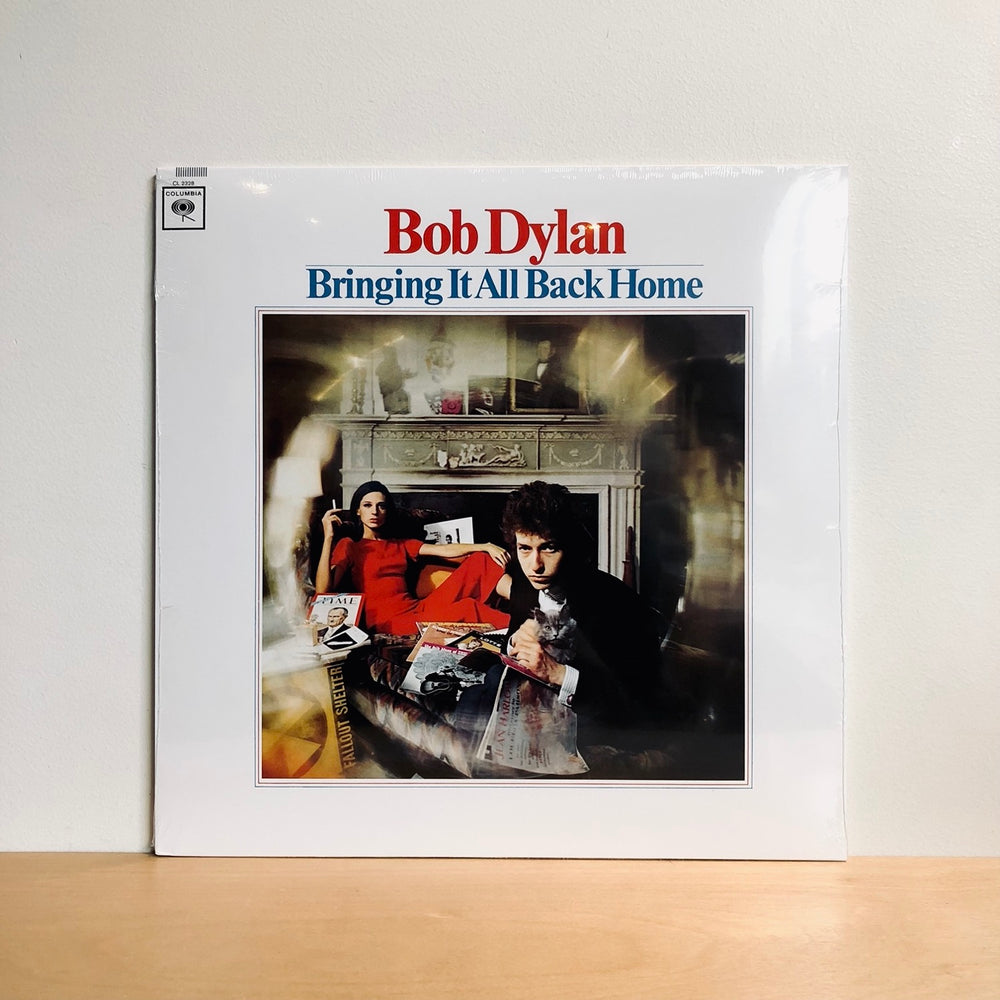 Bob Dylan - Bringing It All Back Home . LP