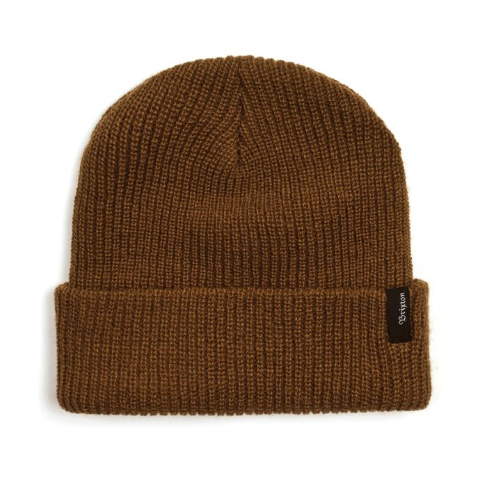 Brixton - Heist Beanie in Copper