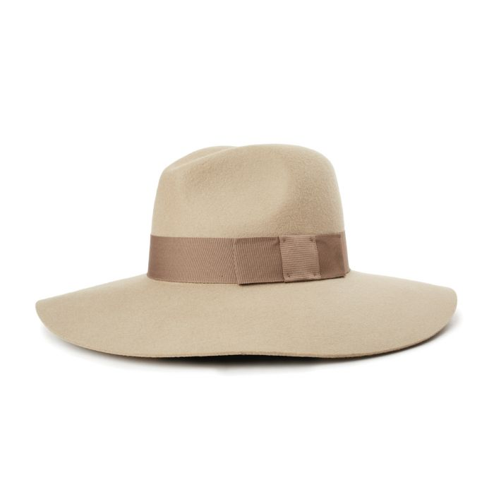 Brixton - Piper Hat in Dark Khaki