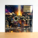 Flying Lotus - Flamagra. LP