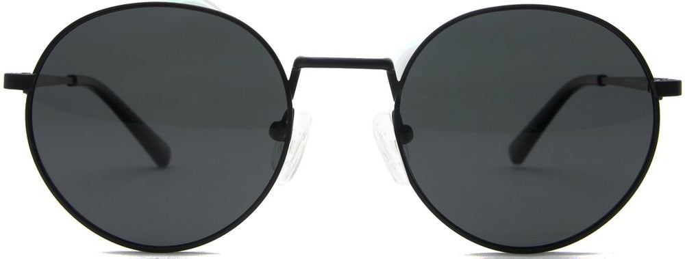 Local Supply - Harbour Sunglasses in BKM1