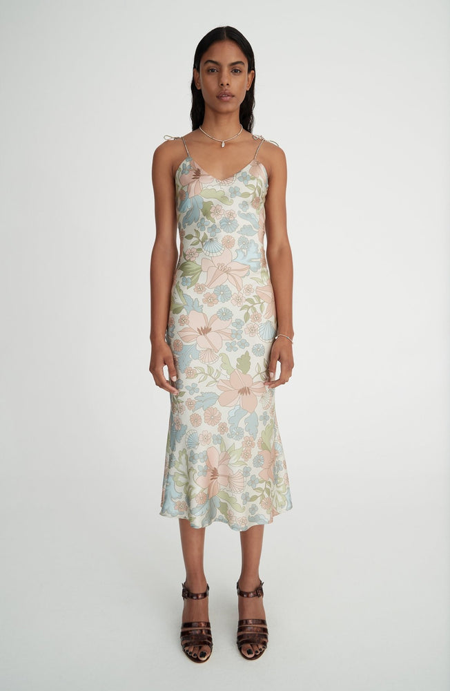 Hansen&Gretel - Mimi Dress in Empress