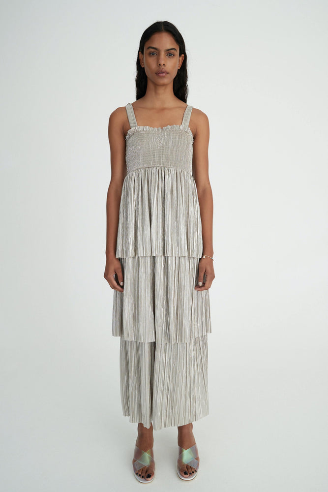Hansen&Gretel - Xanadu Dress in Beam