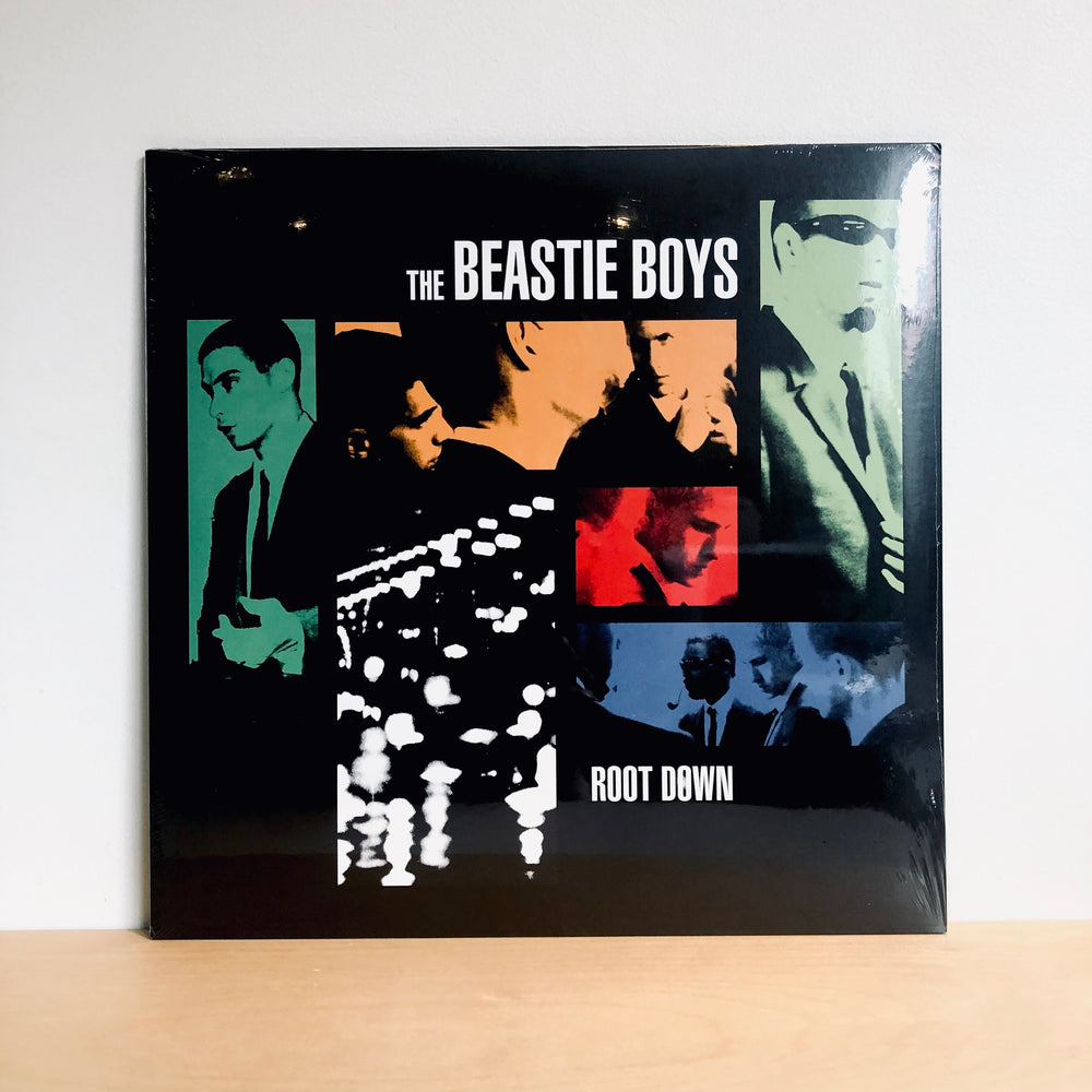 Beastie Boys - Root Down. LP