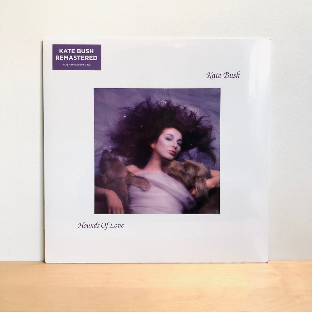 Kate Bush - Hounds Of Love. LP [2018 Remaster]