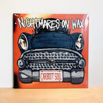 Nightmares On Wax - Carboot Soul. LP