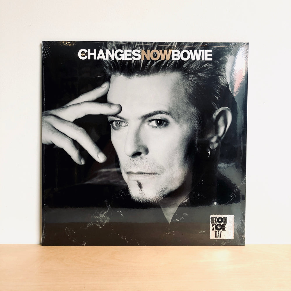 RSD DROPS 1 - David Bowie - ChangesNowBowie. LP [Ltd Ed. 5000]