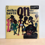 Miles Davis - On The Corner LP [180gram Repressing]