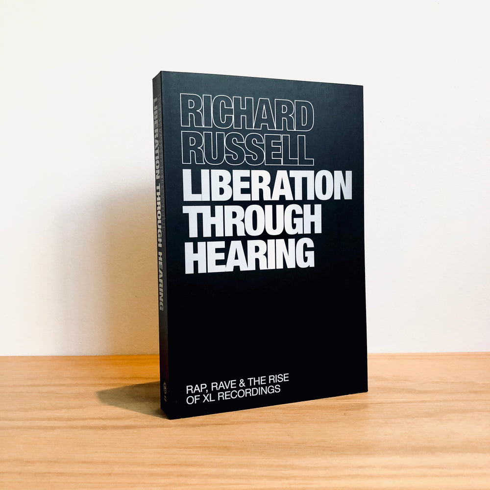 Richard Russel - Liberation Through Hearing