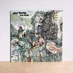 Wolf Parade - Thin Mind. LP [Indie Exclusive Edition]