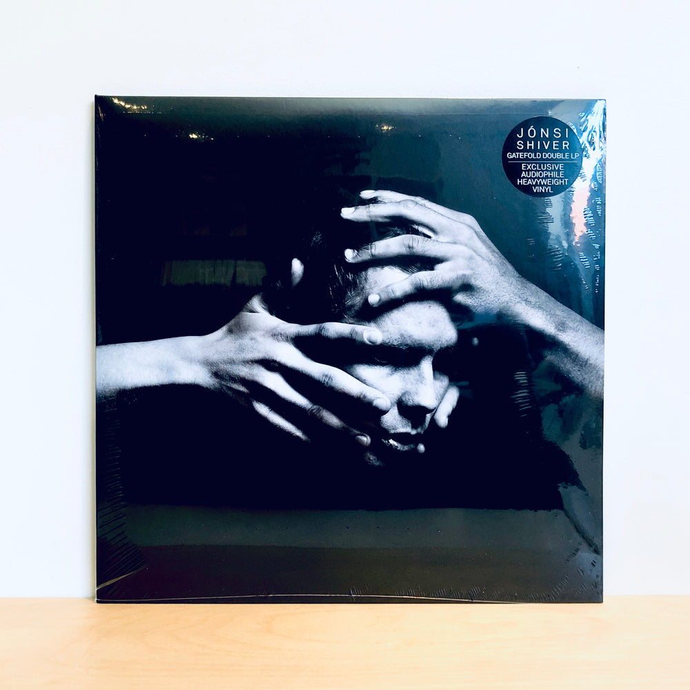 Jonsi- Shiver. 2LP [Indie Exclusive Vinyl Edition]