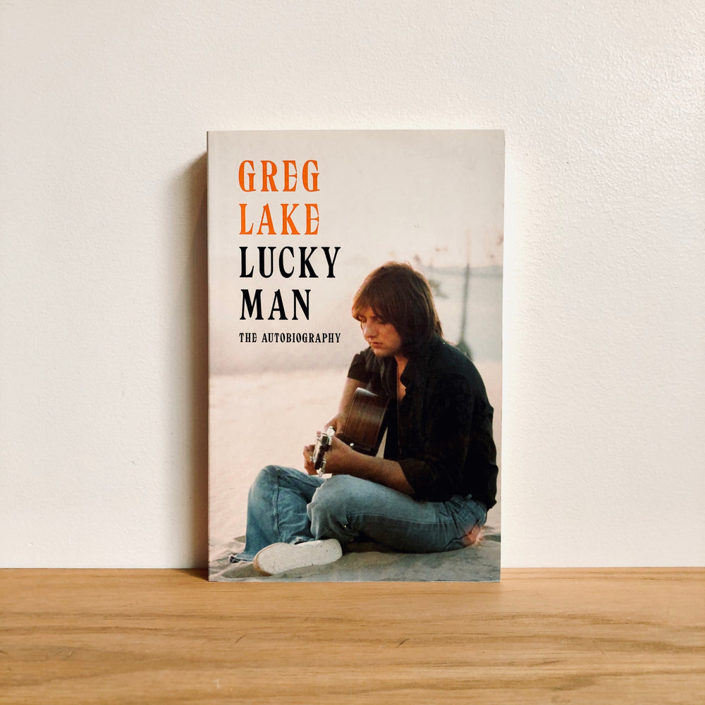 Lucky Man - Greg Lake