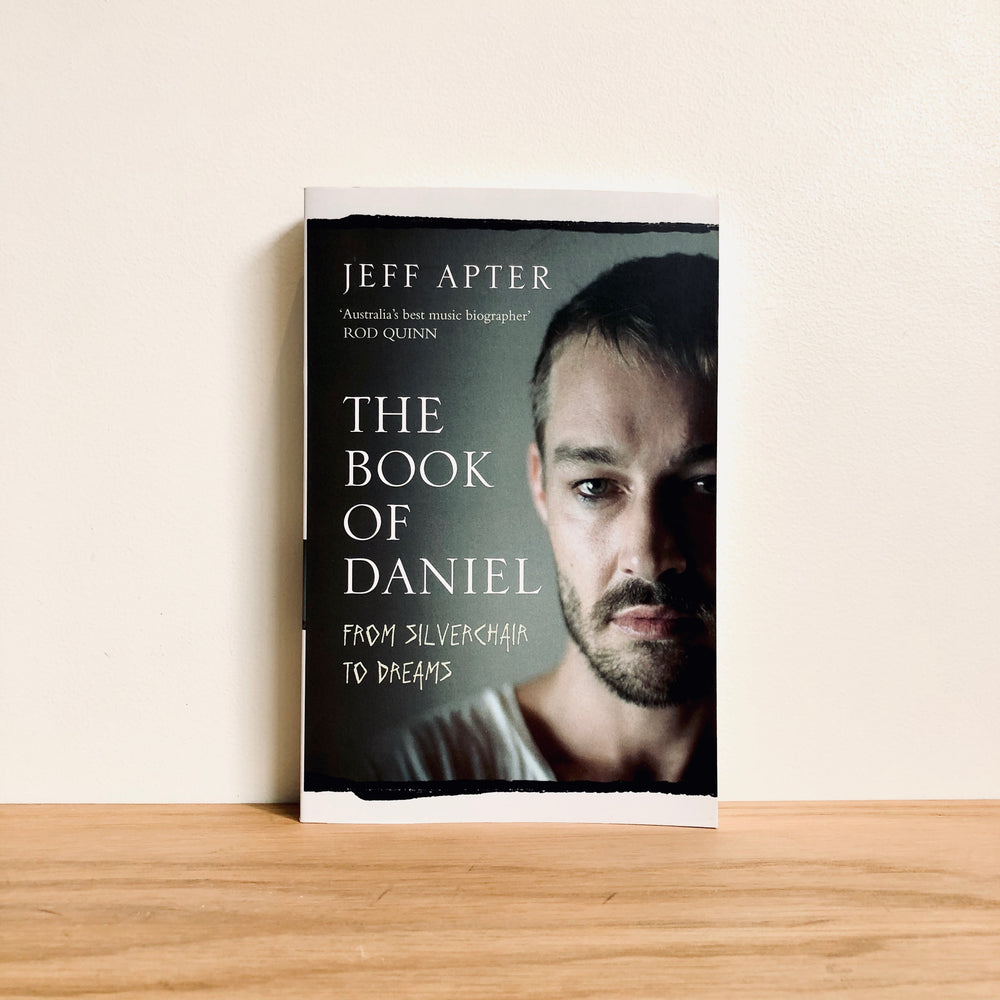 Jeff Apter - The Book of Daniel