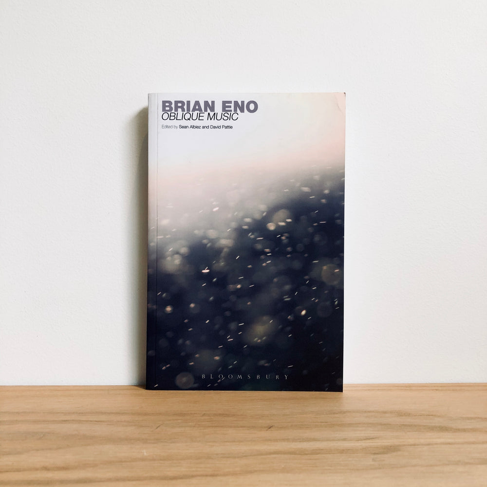 Brian Eno - Oblique Music