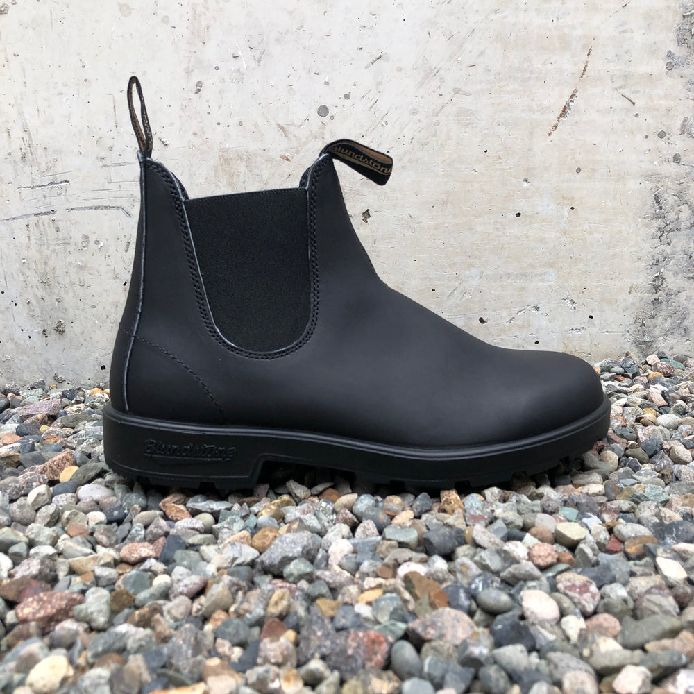 Blundstone - 510 Elastic Sided V Cut Boot Black Premium
