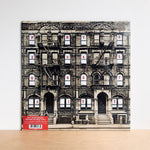 Led Zeppelin - Physical Graffiti. LP