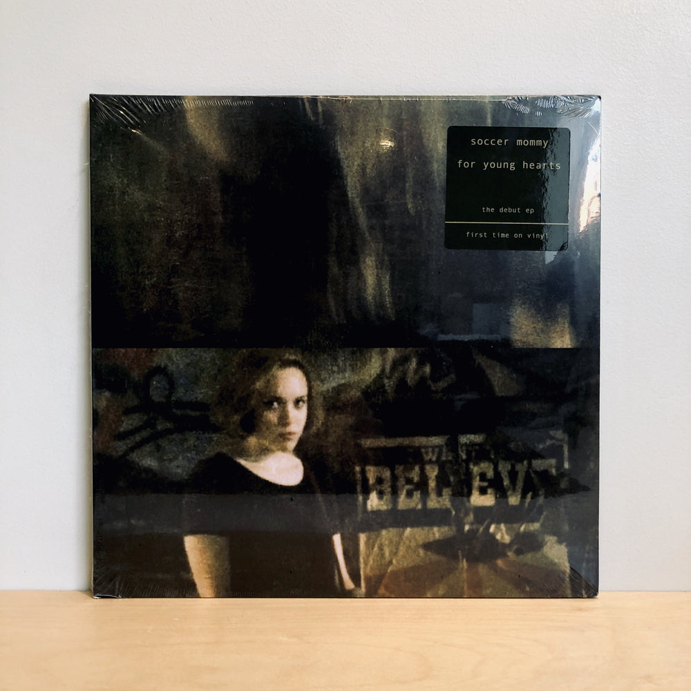 Soccer Mommy - For Young Hearts LP (RSD Exclusive)