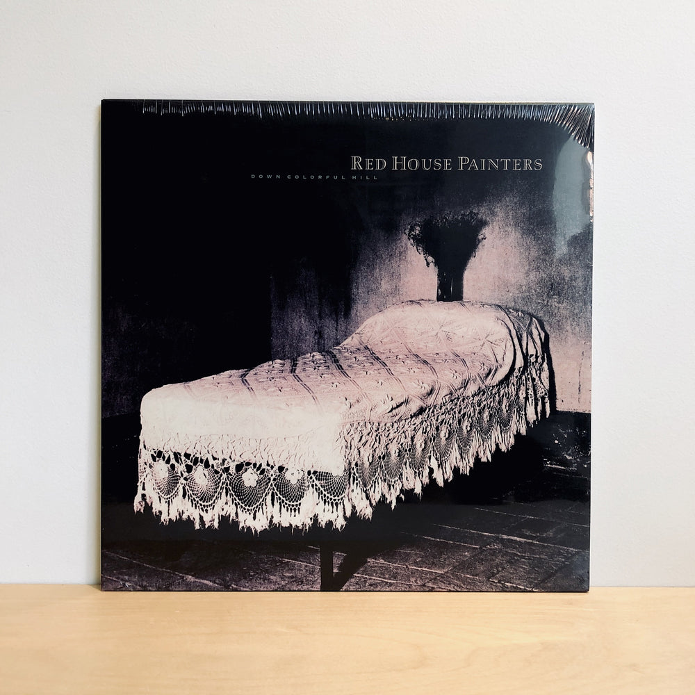 Red House Painters - Down Colorful Hill. LP