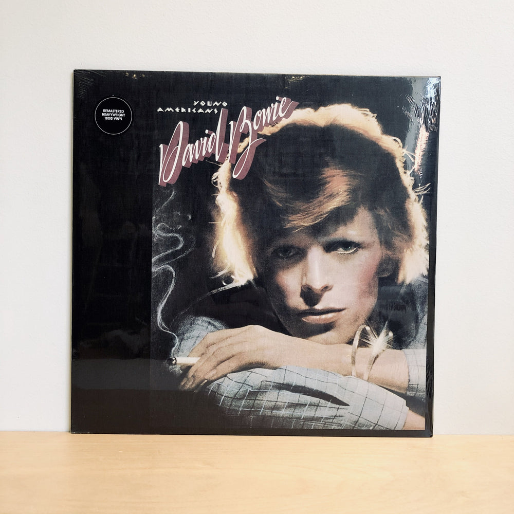 David Bowie - Young Americans. LP [2016 Remaster]