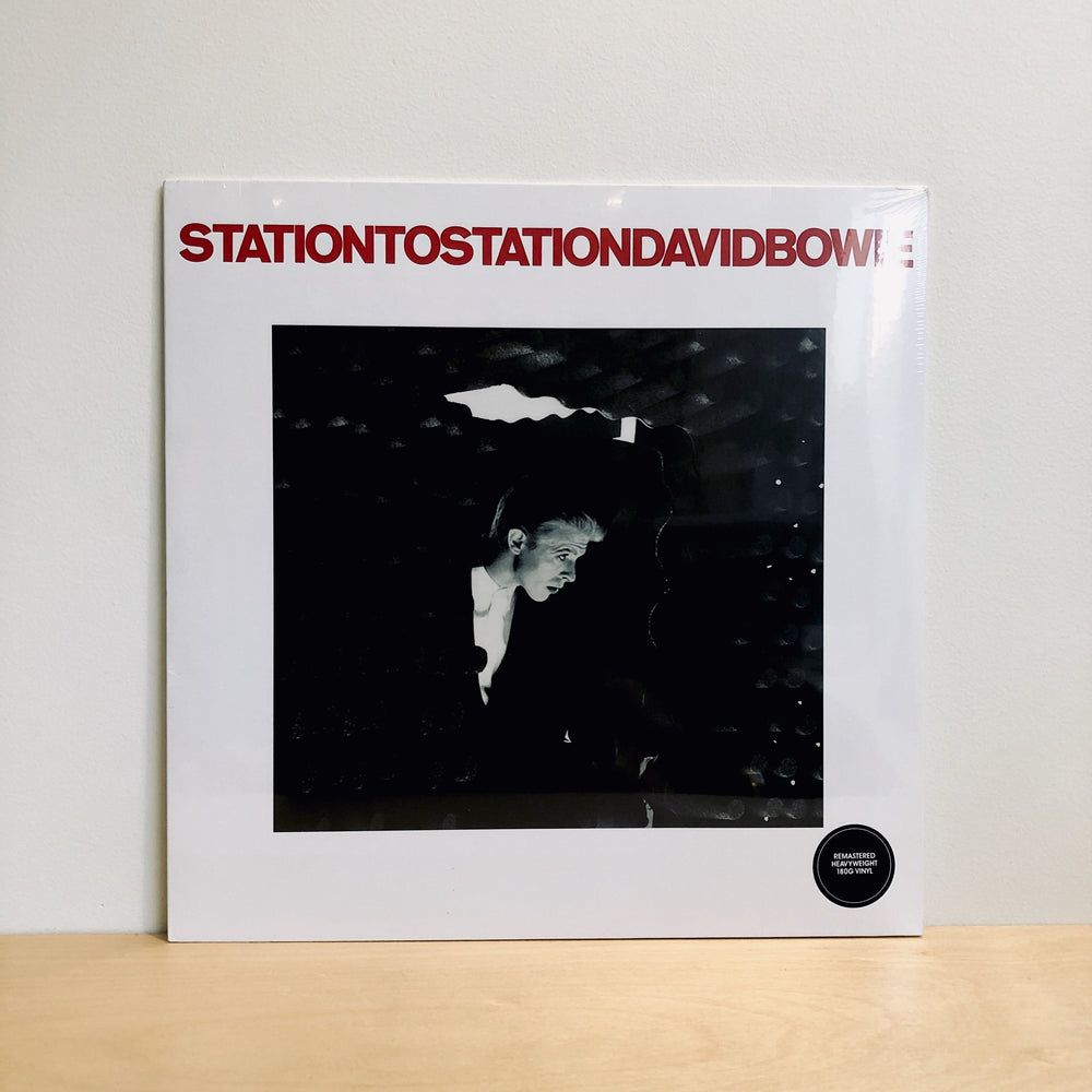David Bowie - Station To Station. LP [2016 Remaster]