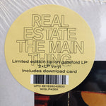 Real Estate - The Main Thing. LP (Deluxe Edition)