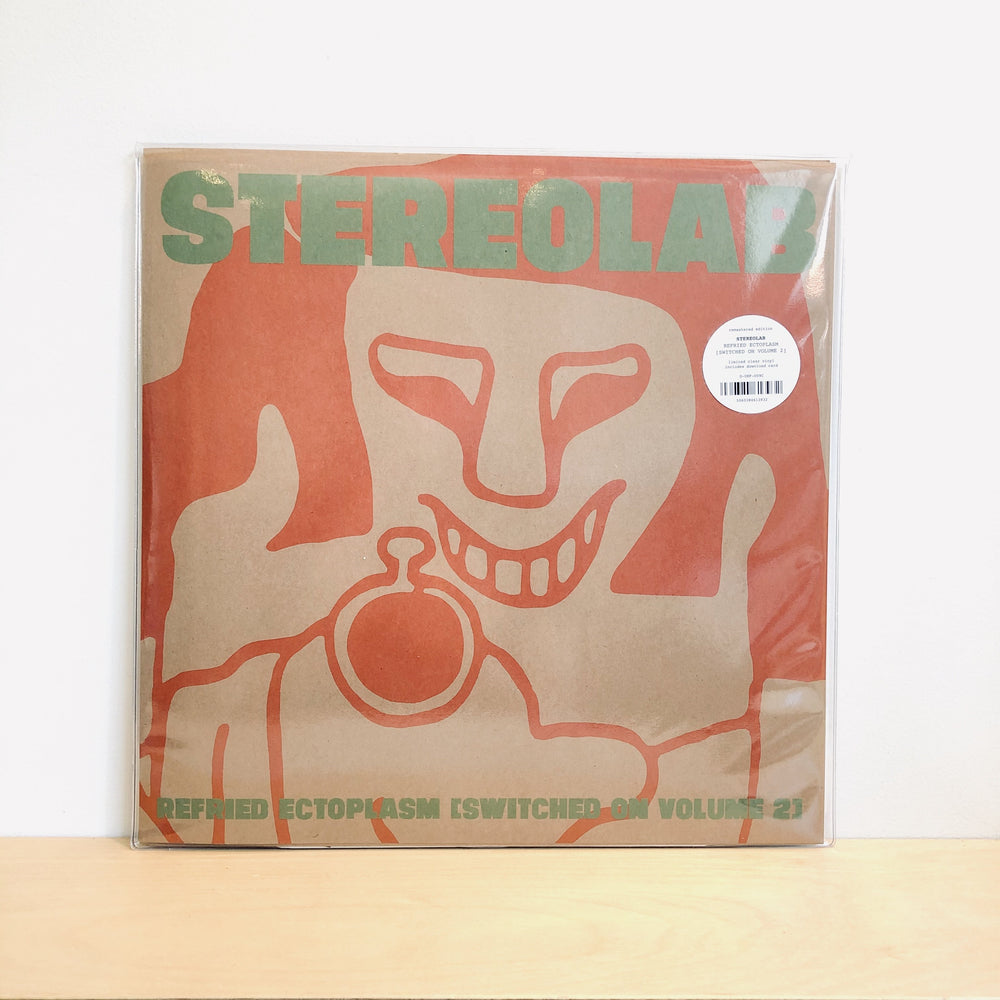 Stereolab - Refried Ectoplasm [Sitched On Volume 2] 2LP