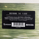 Trent Reznor & Atticus Ross - Before The Flood: Music From The Motion Picture. 3LP