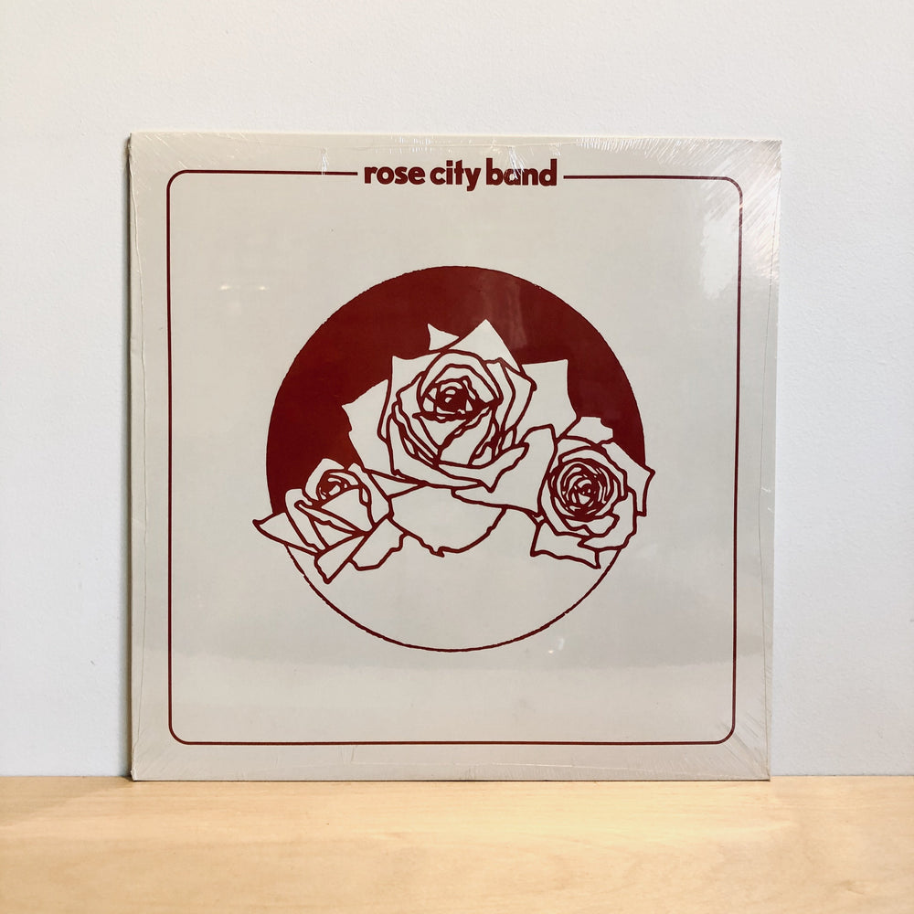Rose City Band- S/T. LP