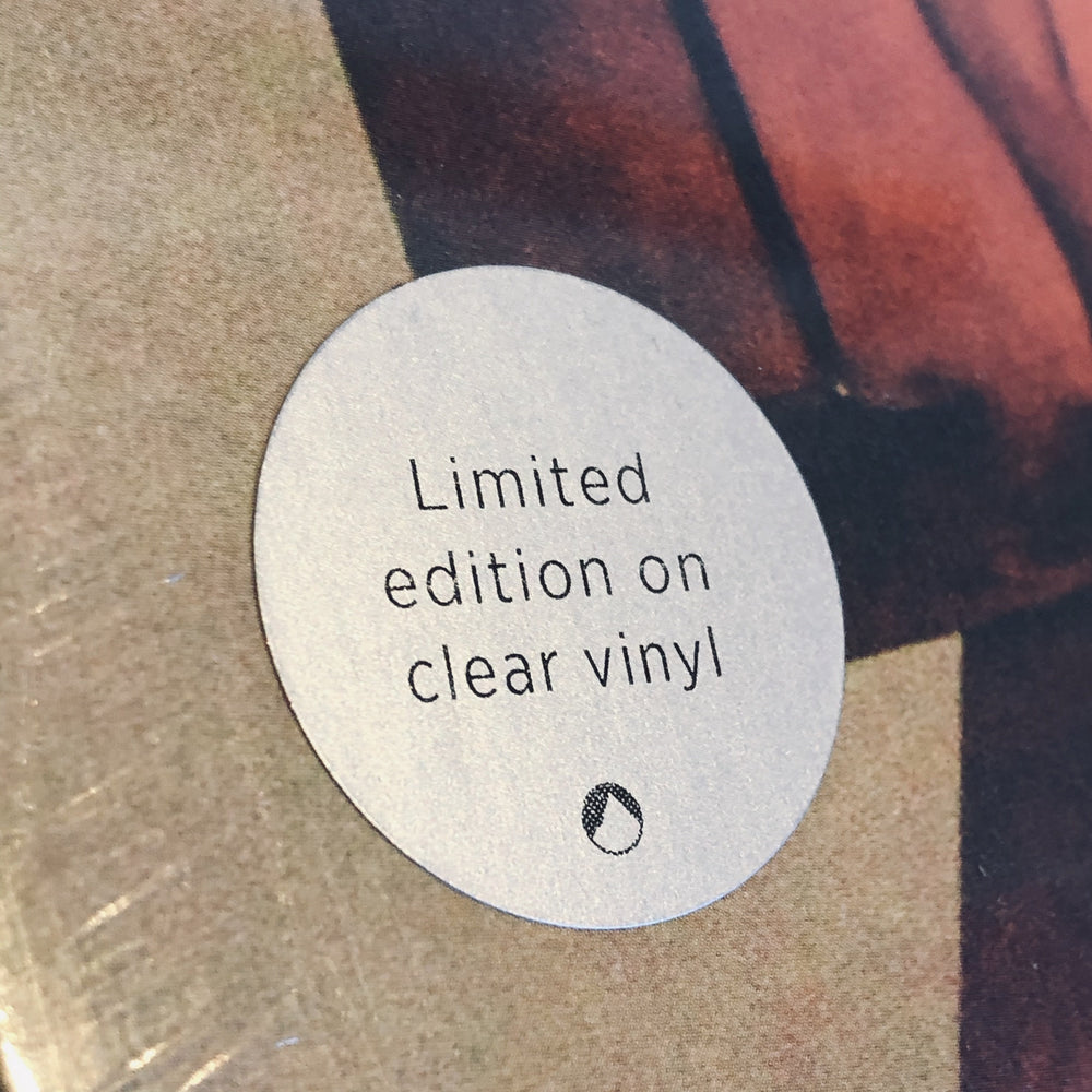 Penguin Cafe Orchestra - Union Cafe. LP [Limited Clear Vinyl Edition]