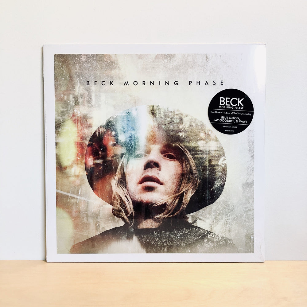 Beck - Morning Phase. LP