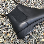 Blundstone - 1901 Ankle Dress Boot In Black