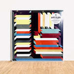 Battles - Juice B Crypts. 2LP [Limited Transparent Vinyl