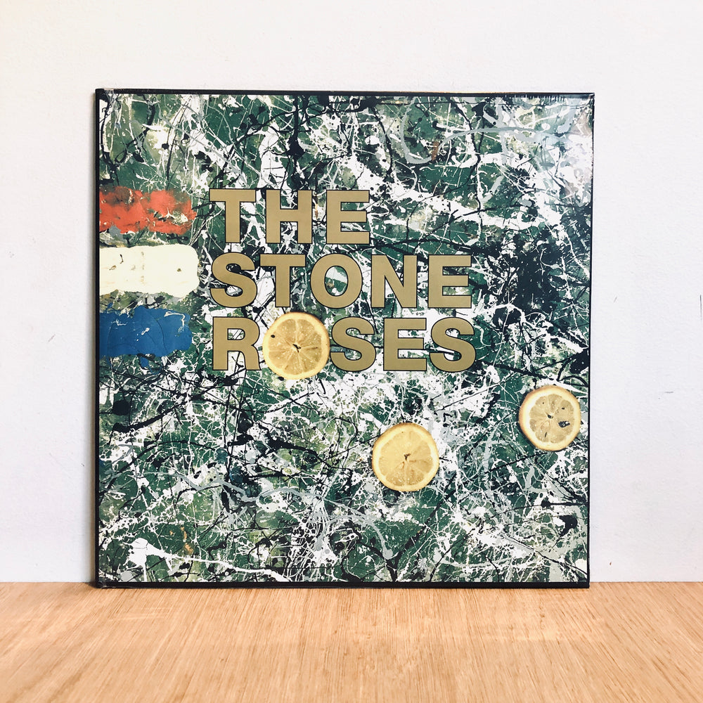 The Stone Roses - The Stone Roses. LP