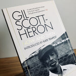 Now And Then By Gil Scott-Heron