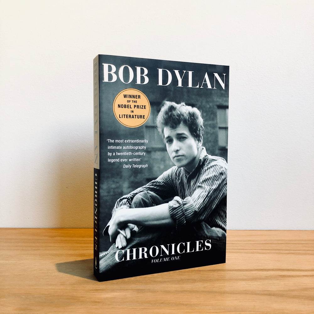 "Bob Dylan - ""Chronicles V.1"""