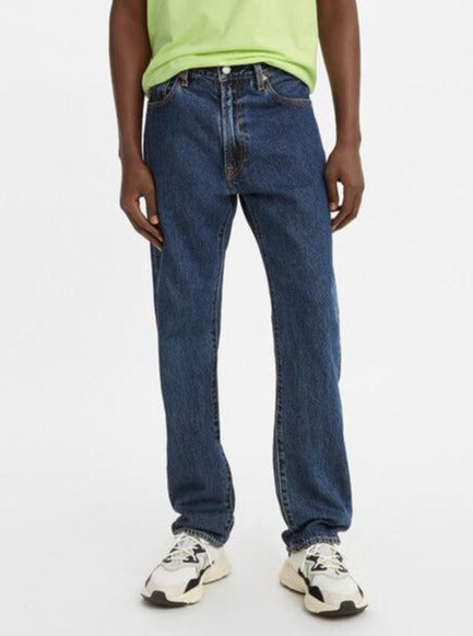 Levi's - 551Z Authentic Straight Jean in Rubber Worm