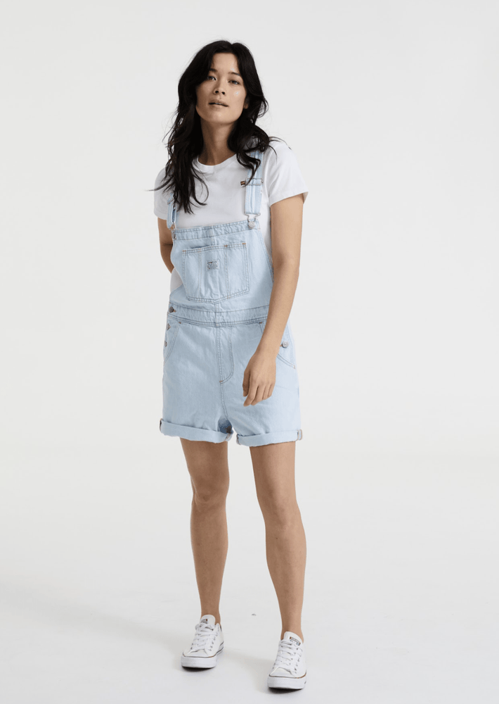 Levi's - Vintage Shortall in Caught Napping