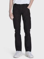 Levi's - Workwear 511 Utility Pants in Black Canvas